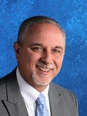 Marlen Cordes, Superintendent