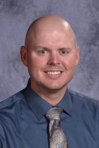 Superintendent Jakob Veith