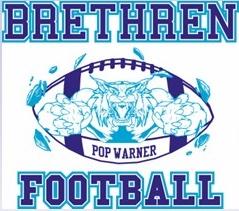 image of Brethren Football logo